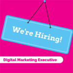 Digital Marketing Executive - Shree Gaayathri Consultants
